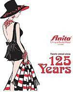 125 years Anita