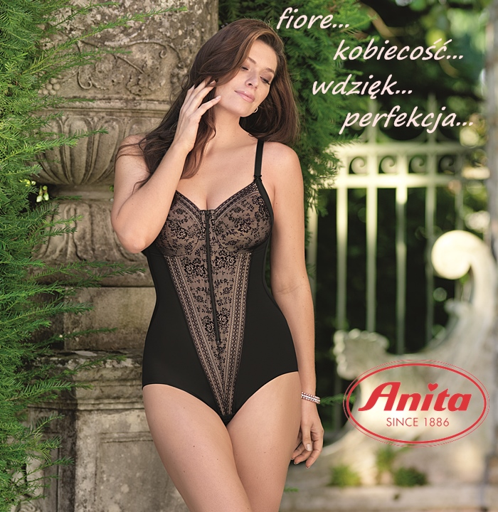 body modelujące Anita