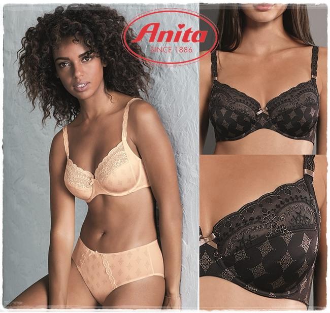 Miękki biustonosz Anita 5696