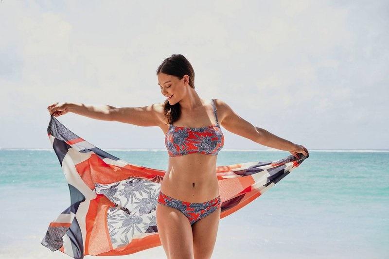 stroje kąpielowe bikini Anita big cup
