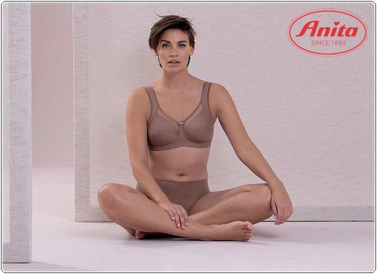 staniki komfortowe Anita - Clara Art